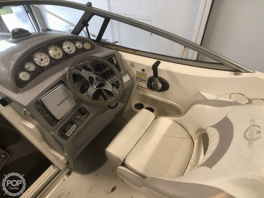 2012 Stingray boat for sale, model of the boat is 250 CS & Image # 33 of 40