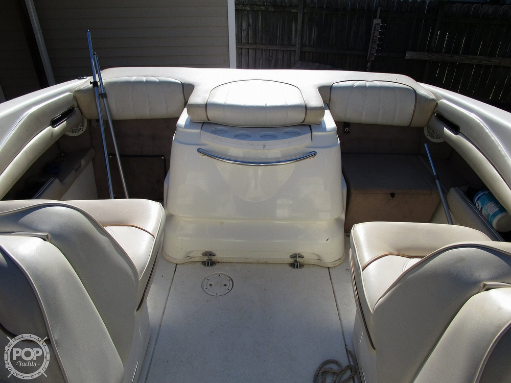 1997 Sea Ray boat for sale, model of the boat is 230 Signature & Image # 18 of 41