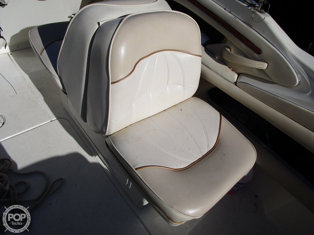 1997 Sea Ray boat for sale, model of the boat is 230 Signature & Image # 23 of 41