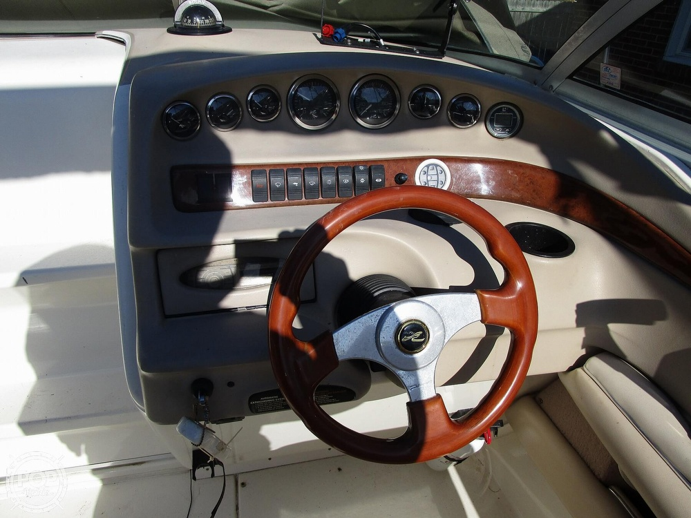 1997 Sea Ray boat for sale, model of the boat is 230 Signature & Image # 32 of 41