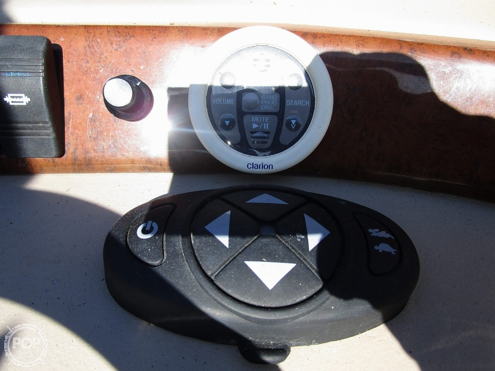1997 Sea Ray boat for sale, model of the boat is 230 Signature & Image # 36 of 41