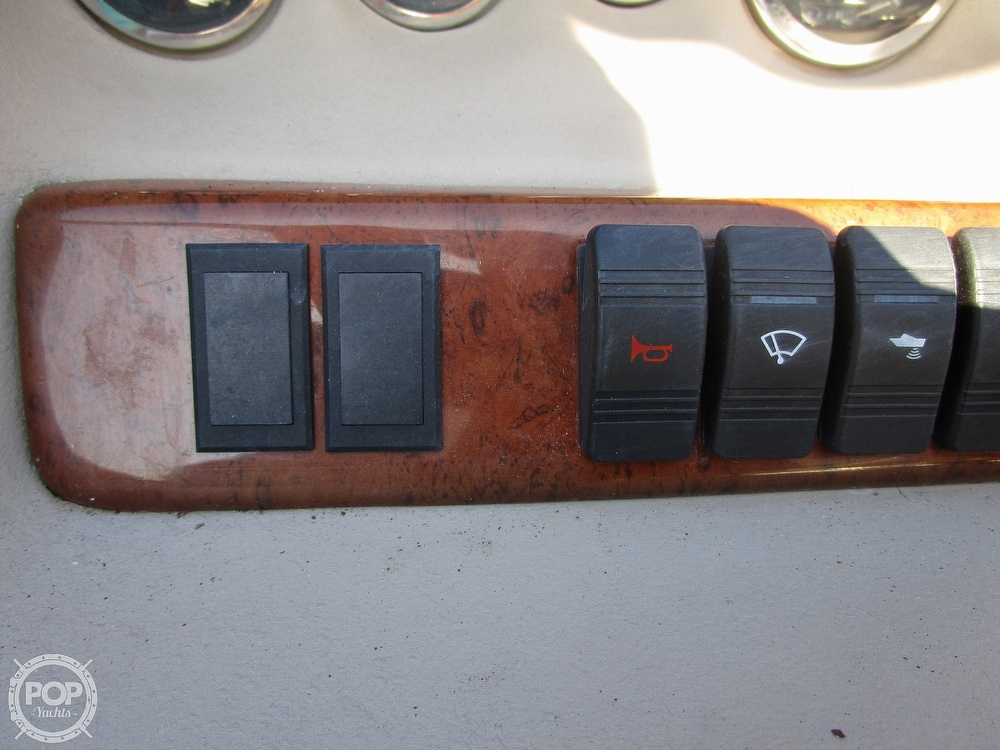1997 Sea Ray boat for sale, model of the boat is 230 Signature & Image # 37 of 41