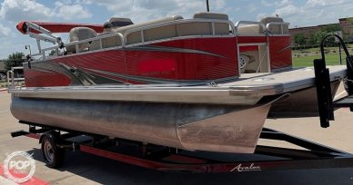 Avalon Venture 2080 FNC, 2080, for sale