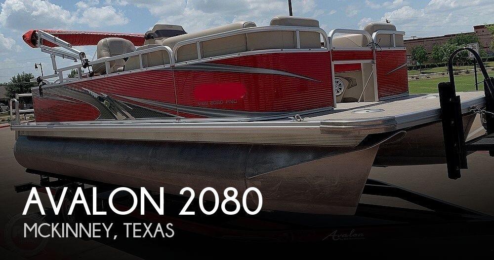 2018 AVALON VENTURE 2080 FNC for sale