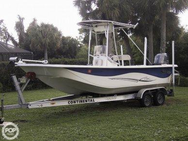 Carolina Skiff 218 DLV, 218, for sale - $35,900