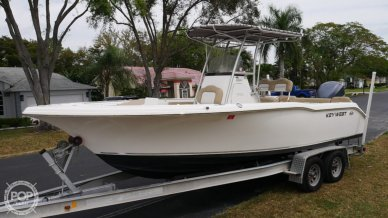 Key West 239FS, 239, for sale - $44,990