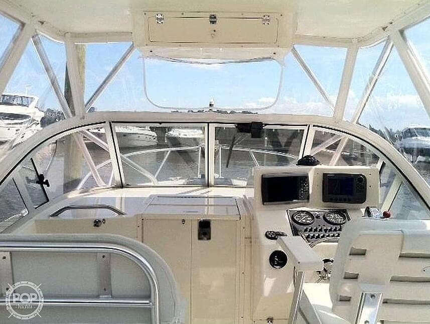 2003 Albemarle boat for sale, model of the boat is 268 Express Fisherman & Image # 6 of 40