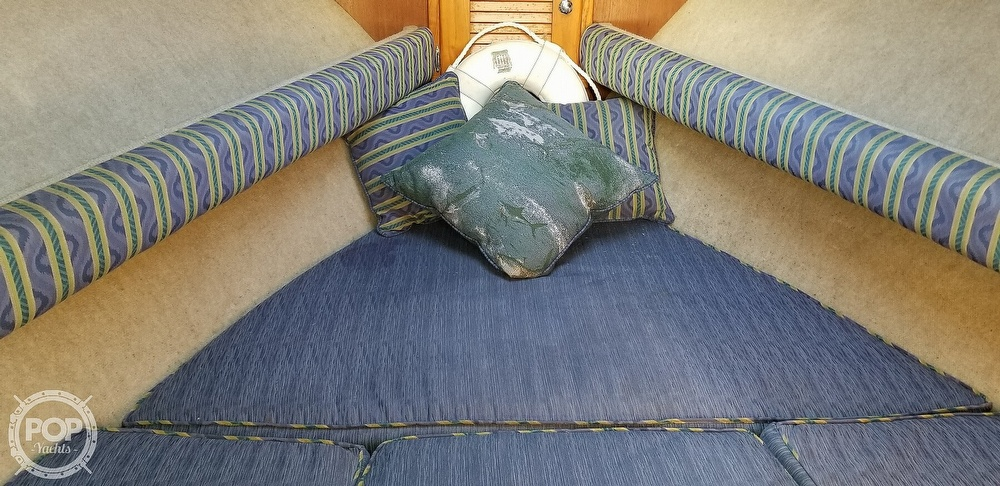2003 Albemarle boat for sale, model of the boat is 268 Express Fisherman & Image # 25 of 40