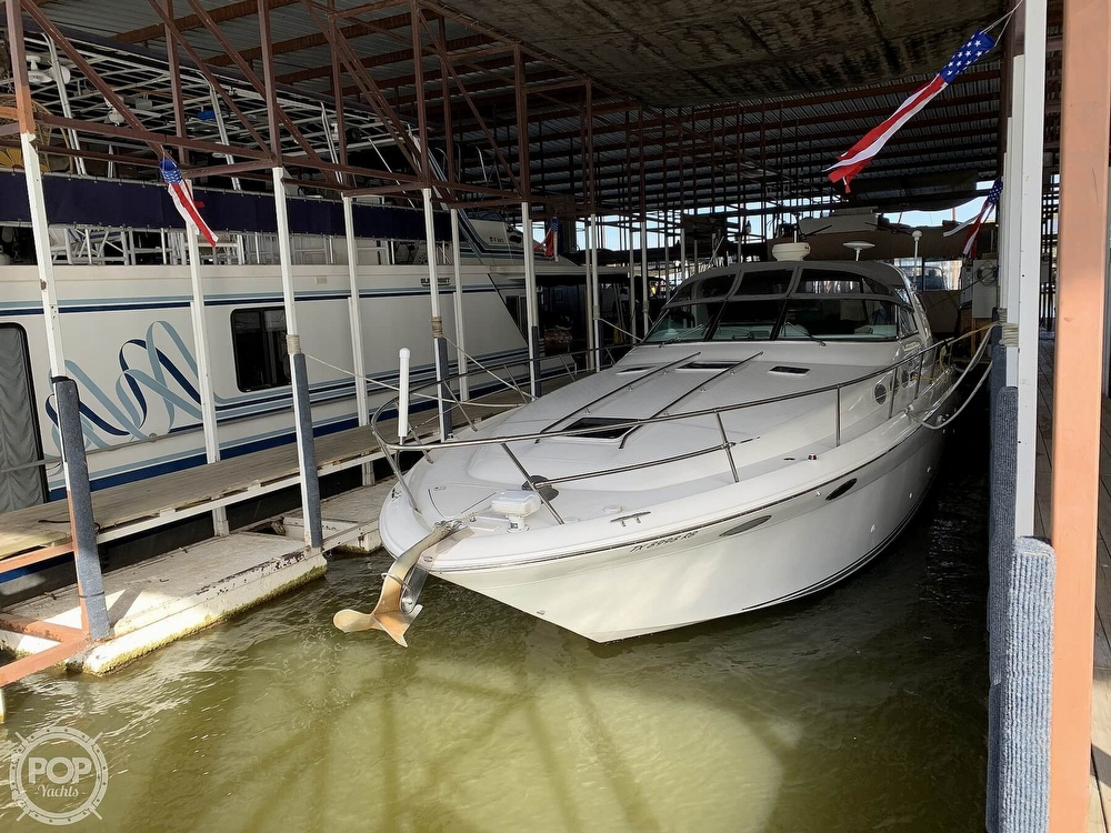 1997 Sea Ray boat for sale, model of the boat is 370 Sundancer & Image # 2 of 40