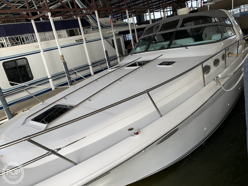 1997 Sea Ray boat for sale, model of the boat is 370 Sundancer & Image # 5 of 40