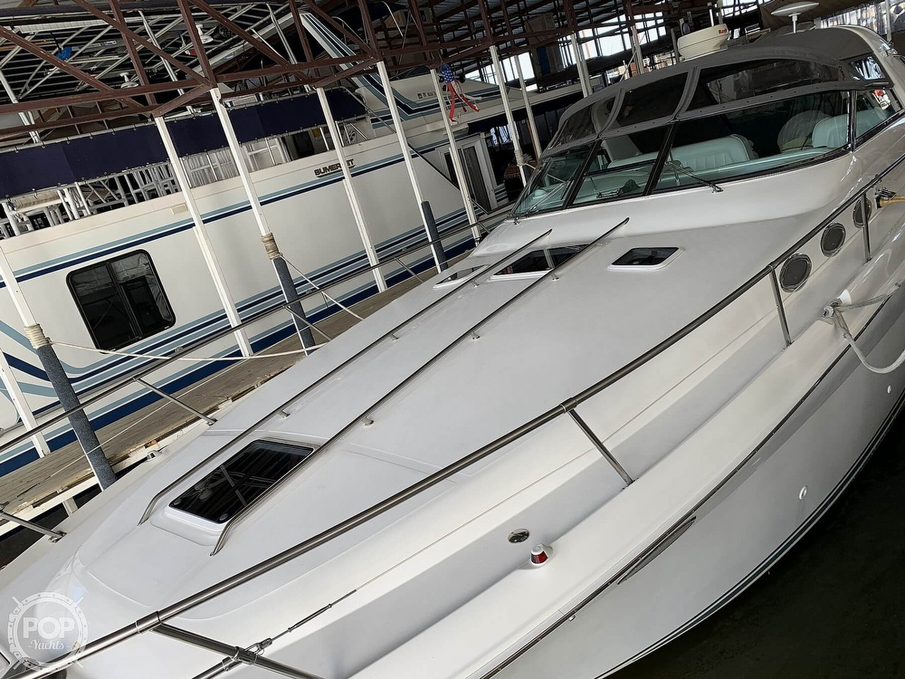 1997 Sea Ray boat for sale, model of the boat is 370 Sundancer & Image # 6 of 40