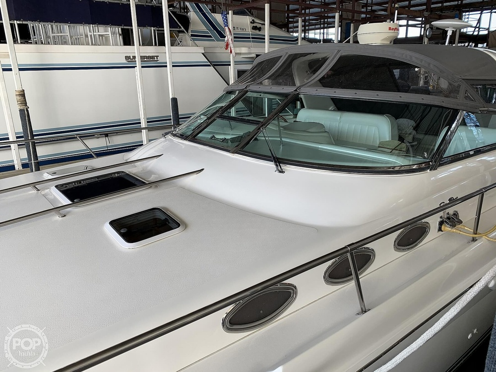 1997 Sea Ray boat for sale, model of the boat is 370 Sundancer & Image # 9 of 40