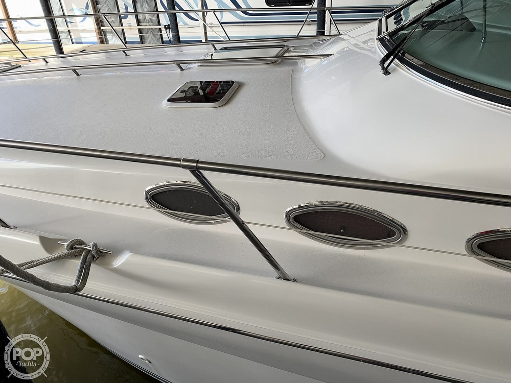 1997 Sea Ray boat for sale, model of the boat is 370 Sundancer & Image # 11 of 40