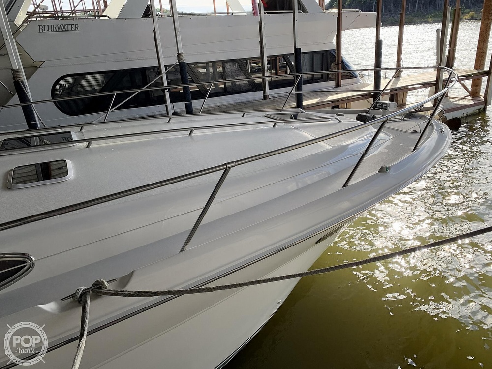 1997 Sea Ray boat for sale, model of the boat is 370 Sundancer & Image # 39 of 40