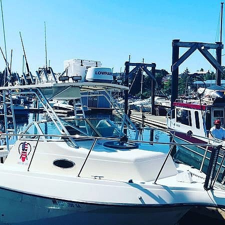 2001 United boat for sale, model of the boat is Sea Master 2588 & Image # 15 of 40