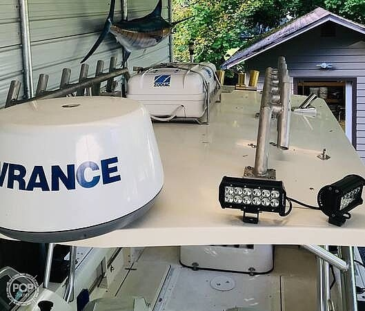 2001 United boat for sale, model of the boat is Sea Master 2588 & Image # 17 of 40