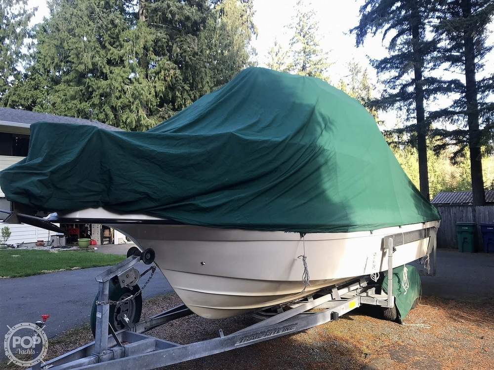 2001 United boat for sale, model of the boat is Sea Master 2588 & Image # 28 of 40