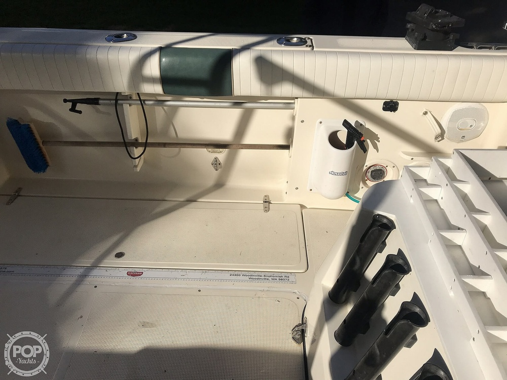 2001 United boat for sale, model of the boat is Sea Master 2588 & Image # 39 of 40