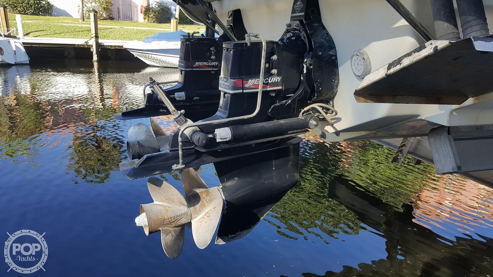 2001 Formula boat for sale, model of the boat is 400 SS & Image # 15 of 40