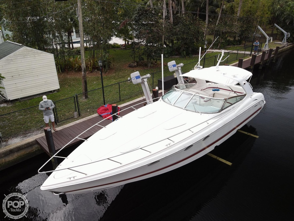 2001 Formula boat for sale, model of the boat is 400 SS & Image # 4 of 40