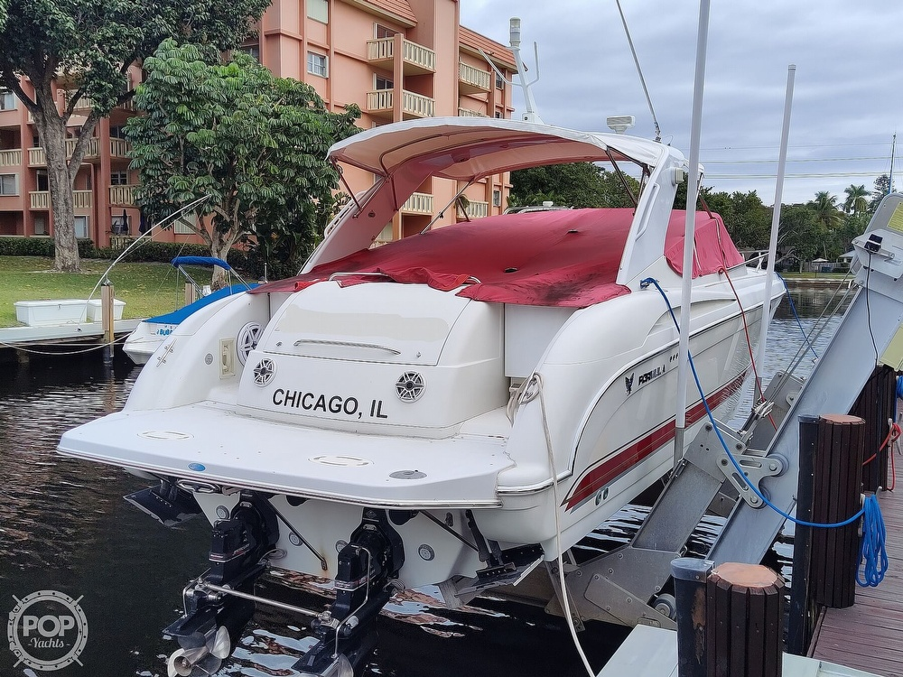 2001 Formula boat for sale, model of the boat is 400 SS & Image # 6 of 40