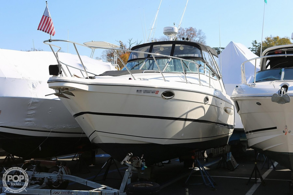 2000 Maxum boat for sale, model of the boat is 3300 SCR & Image # 12 of 40