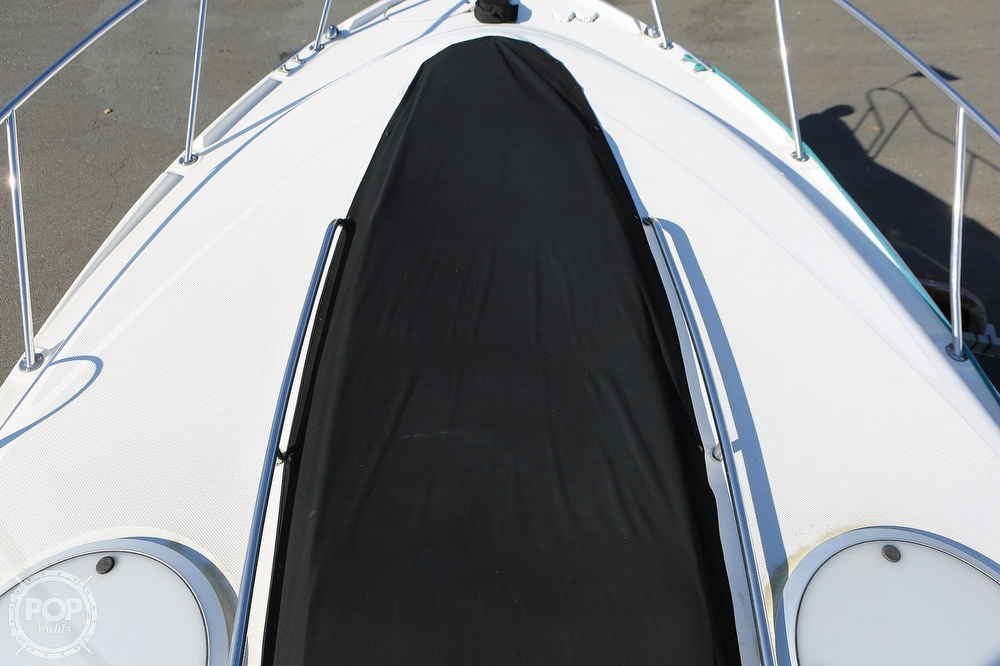 2000 Maxum boat for sale, model of the boat is 3300 SCR & Image # 19 of 40
