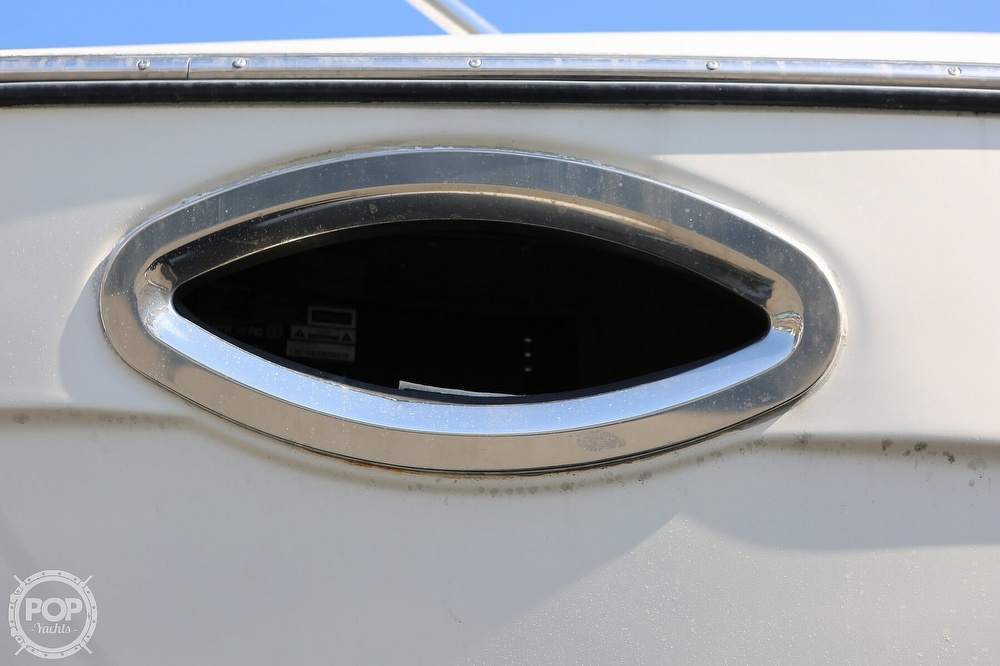 2000 Maxum boat for sale, model of the boat is 3300 SCR & Image # 40 of 40