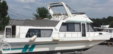 Holiday Coastal Commander 490, 490, for sale