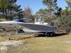 2014 Sea Hunt Triton 210 - #4