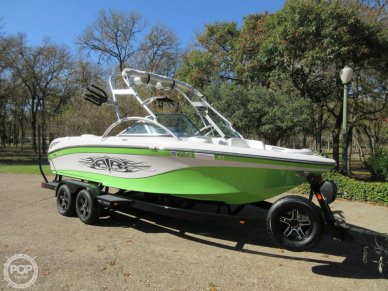 Correct Craft Air Nautique SV-211 Team Edition, 211, for sale - $33,400