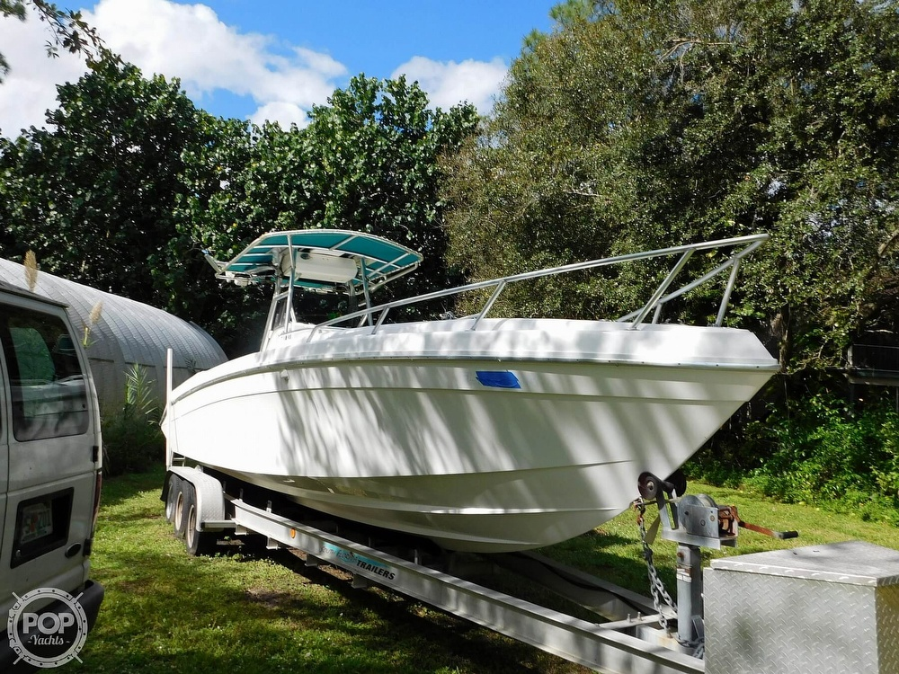 1998 Dakota boat for sale, model of the boat is 32 Cuddy & Image # 15 of 40