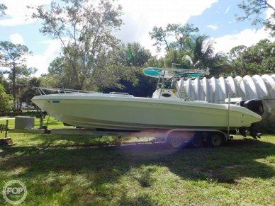 Dakota 32 Cuddy, 32, for sale - $48,900