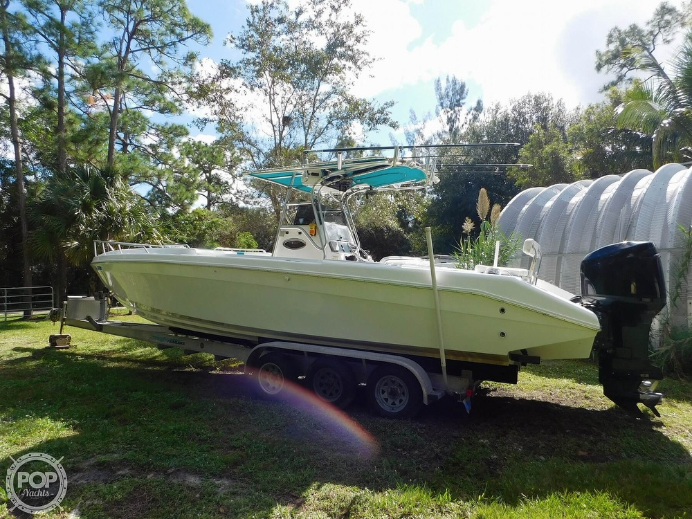 1998 Dakota boat for sale, model of the boat is 32 Cuddy & Image # 19 of 40