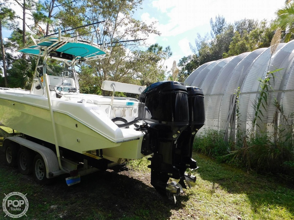 1998 Dakota boat for sale, model of the boat is 32 Cuddy & Image # 7 of 40