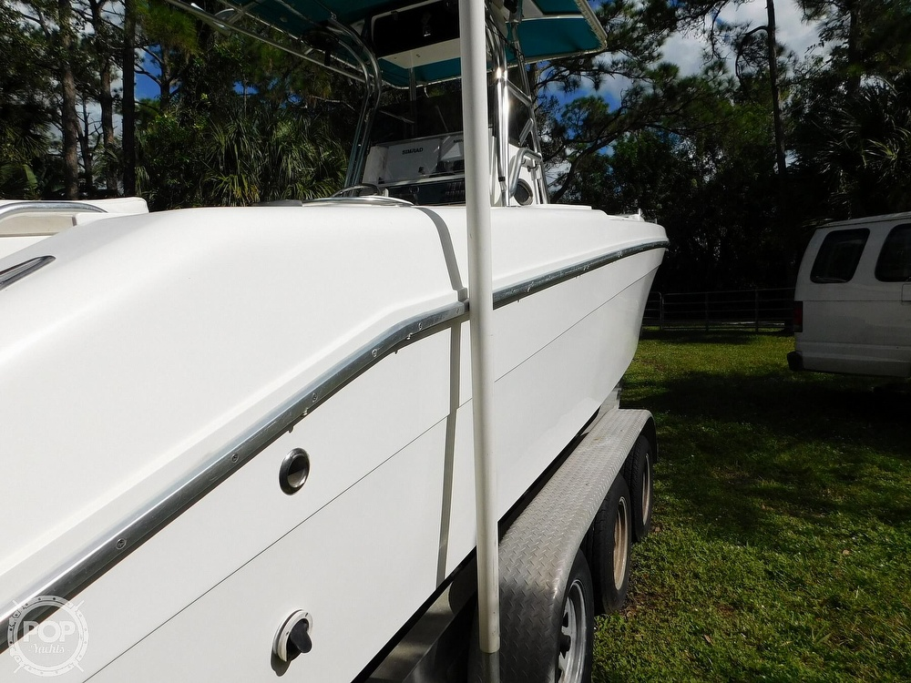 1998 Dakota boat for sale, model of the boat is 32 Cuddy & Image # 30 of 40