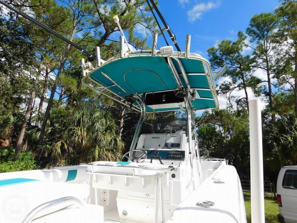 1998 Dakota boat for sale, model of the boat is 32 Cuddy & Image # 31 of 40