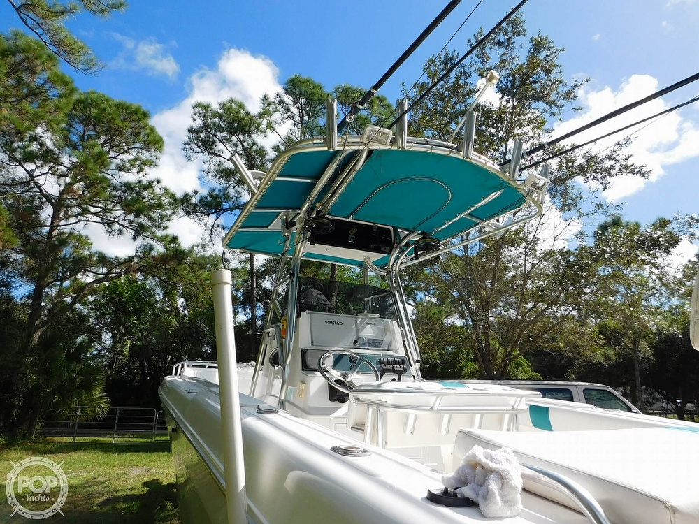 1998 Dakota boat for sale, model of the boat is 32 Cuddy & Image # 34 of 40