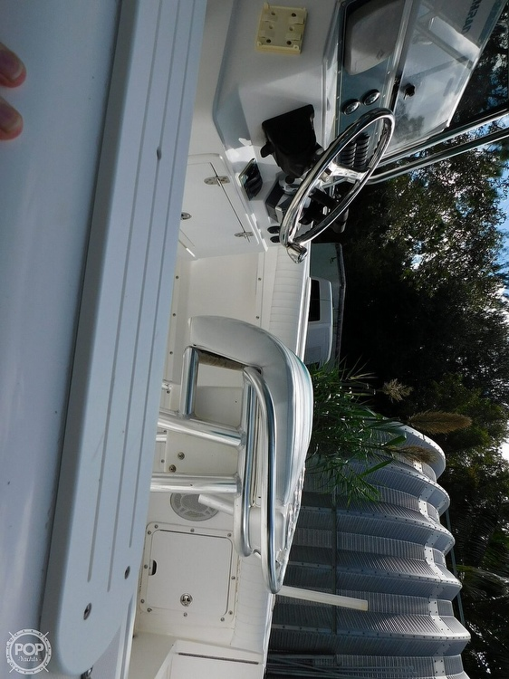 1998 Dakota boat for sale, model of the boat is 32 Cuddy & Image # 40 of 40