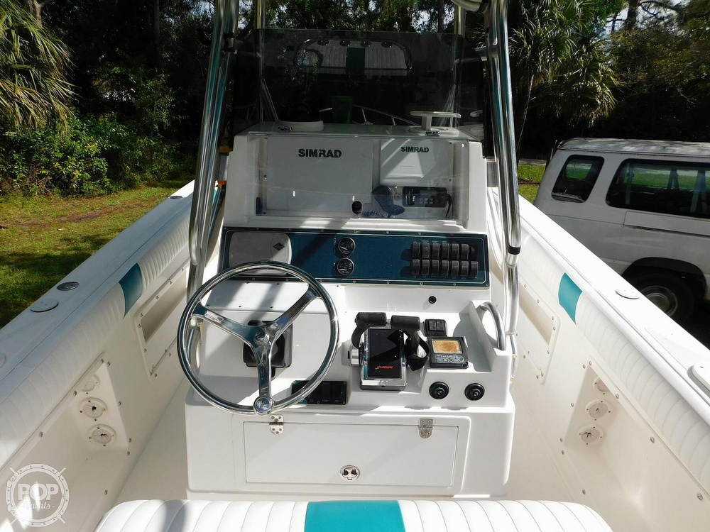 1998 Dakota boat for sale, model of the boat is 32 Cuddy & Image # 3 of 40