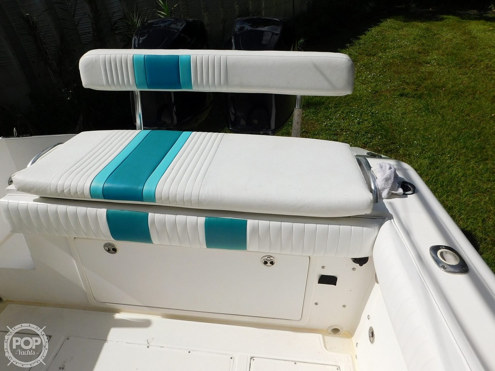 1998 Dakota boat for sale, model of the boat is 32 Cuddy & Image # 2 of 40
