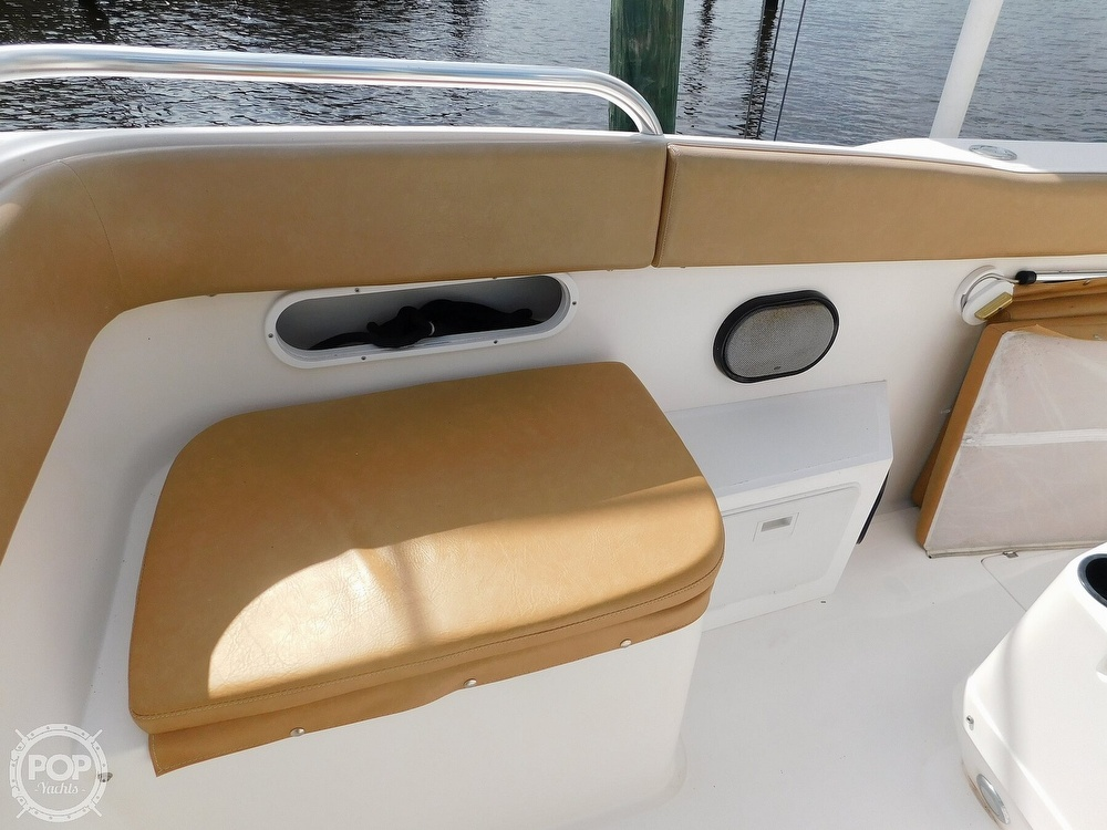 2006 Dakota boat for sale, model of the boat is 360SF Center Console & Image # 30 of 40