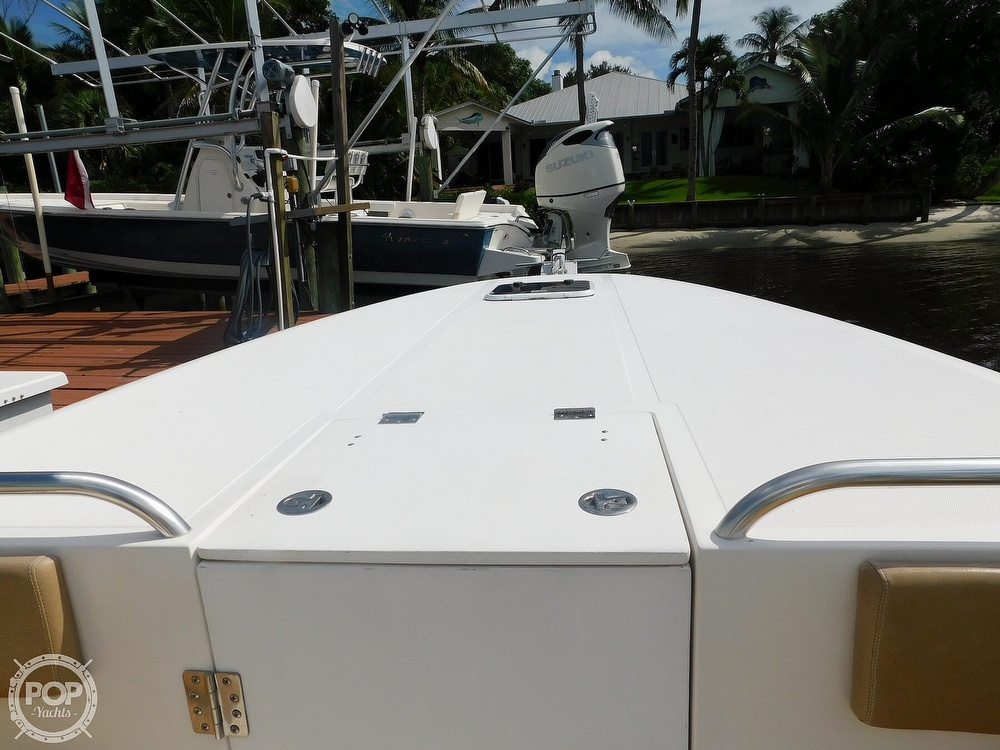 2006 Dakota boat for sale, model of the boat is 360SF Center Console & Image # 31 of 40