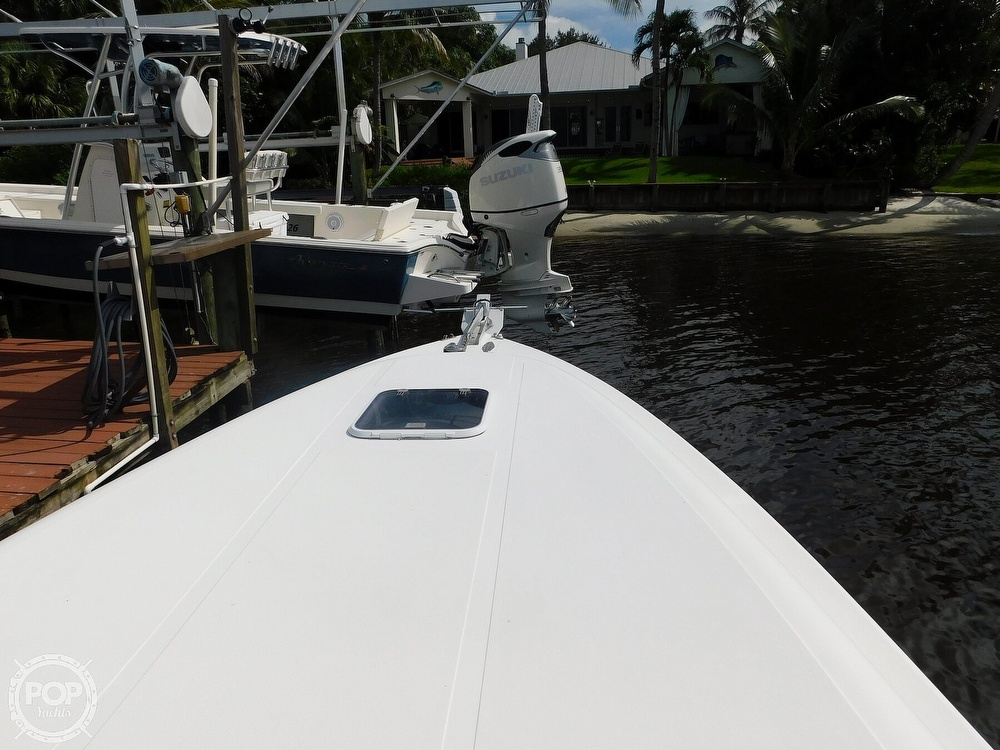 2006 Dakota boat for sale, model of the boat is 360SF Center Console & Image # 32 of 40
