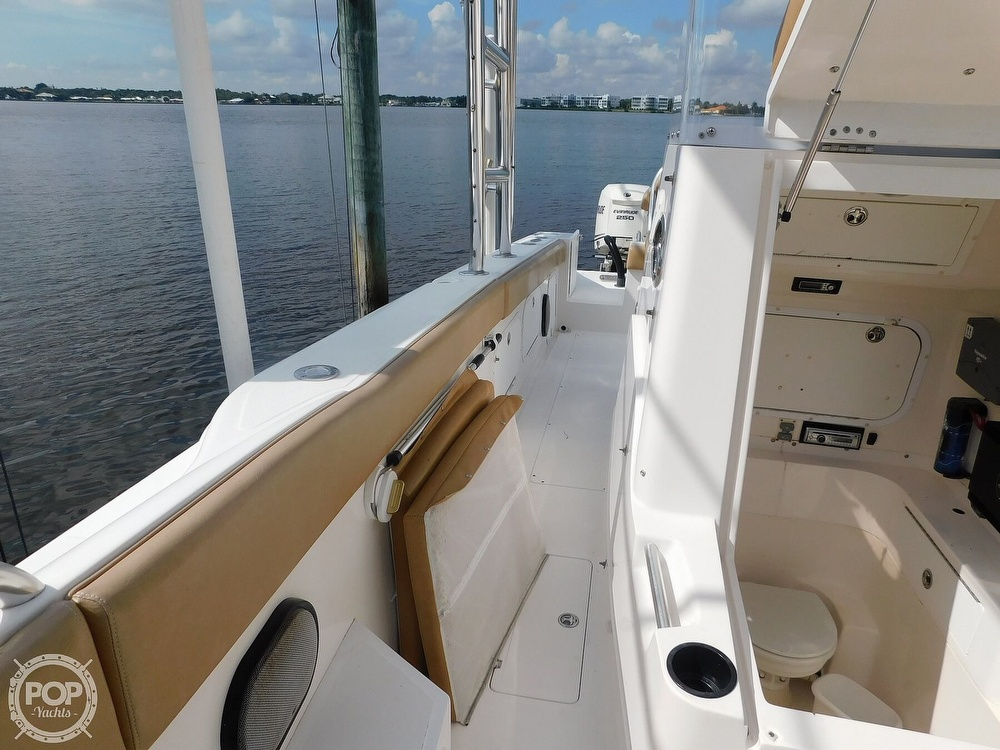 2006 Dakota boat for sale, model of the boat is 360SF Center Console & Image # 38 of 40