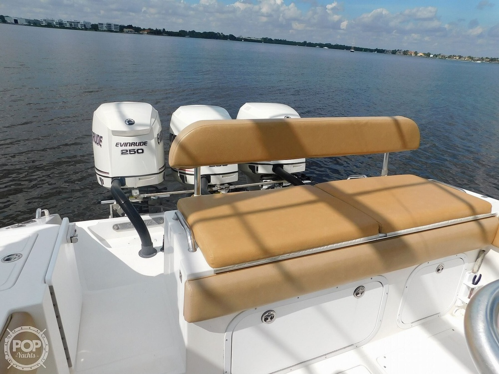 2006 Dakota boat for sale, model of the boat is 360SF Center Console & Image # 8 of 40