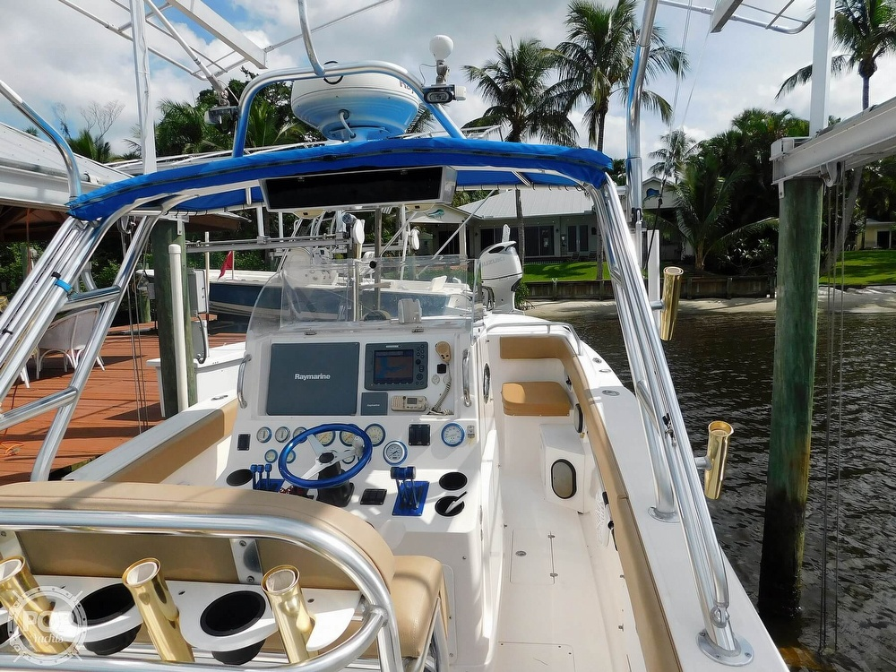 2006 Dakota boat for sale, model of the boat is 360SF Center Console & Image # 4 of 40