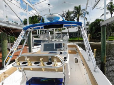 Dakota 360SF Center Console, 360, for sale - $93,000