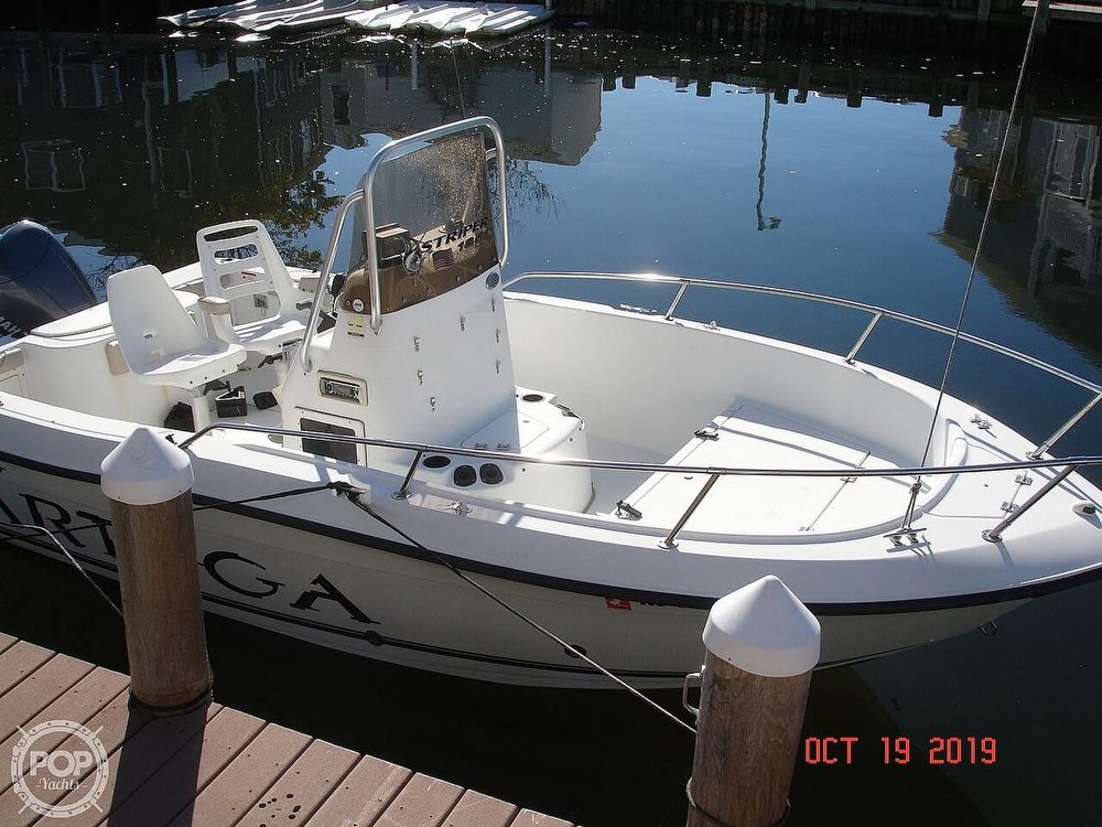 2005 Seaswirl 1851 Striper - #$LI_INDEX
