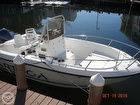2005 Seaswirl 1851 Striper - #1